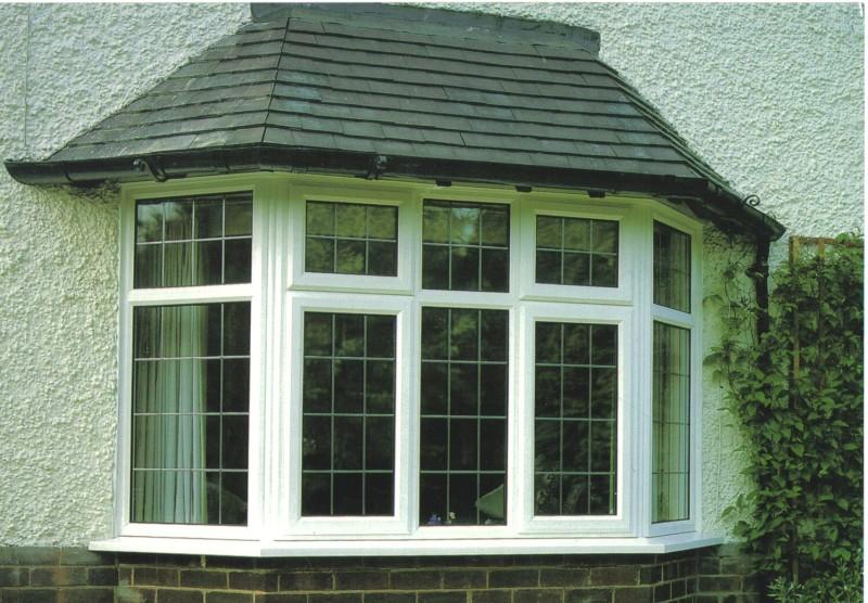 Famosos Abbotts Glass Ltd - Leaded Windows LA53